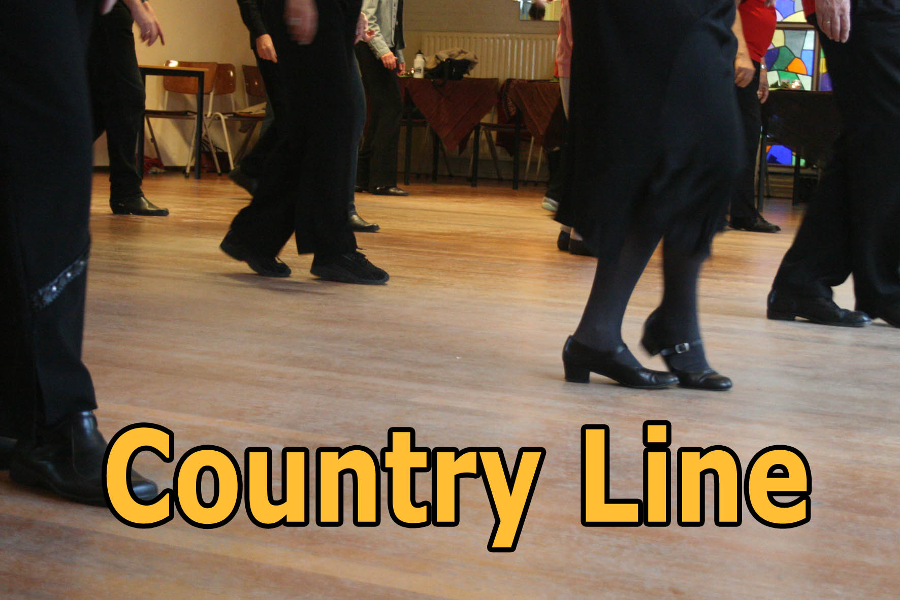 countryline